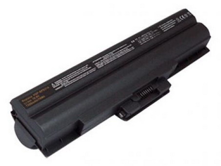 Replacement for Sony VGP-BPS21B Battery